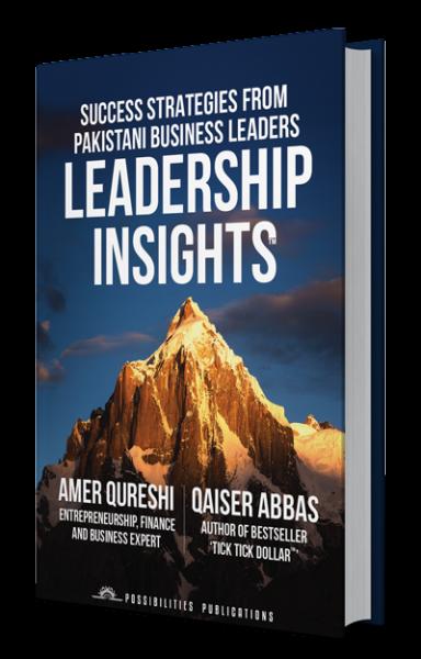 Leadership Insights: Success Strategies from Pakistani Business Leaders